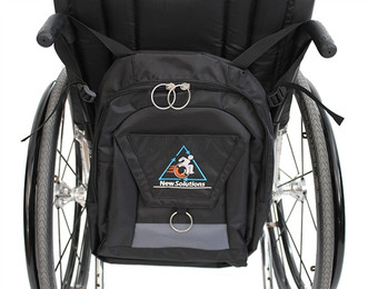 Backpack For Wheelchairs Living Spinal