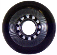 ONE PIECE COMPOSITE WHEEL Molded On Tire
