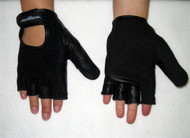PUSH GLOVES 3/4 FINGERS FULL THUMB