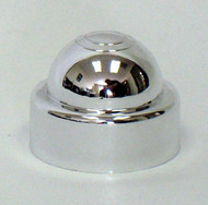 E&J Style Chrome DOME CAP