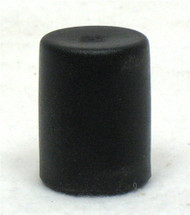 "Black TIPPING LEVER SLEEVE Fits 7/8"" Tubing"