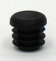 """5/8"""" PLUG Black"""