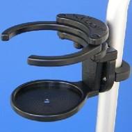 SnapIt! Wheelchair Adjustable Drink Holder