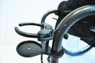 Wheelchair Cupholder from Living Spinal