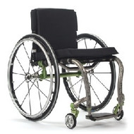 TiLite Wheelchairs
