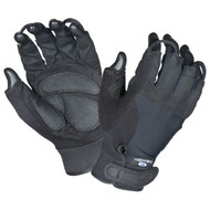 Hatch Wheelchair/Cycle Gloves w/ LiquiCell Half Finger