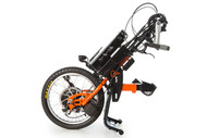 Living Spinal Mobility And Supplies For Paralysis