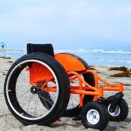 BOX Beach Bomber Wheelchair