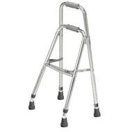 Adult Hemi Side Walker Foldable - Drive Medical