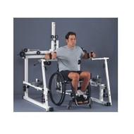 Uppertone - Rickshaw / Tricep Handles