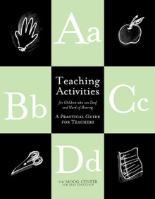 Teaching Activities for Children who are Deaf and Hard of Hearing