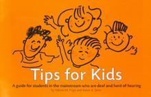 Mainstream Tips for Kids