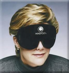 MindFold Relaxation Mask