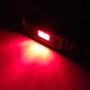 Red light preserves night vision