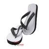 Flip Flops for Sublimation - Black (sold each pair)