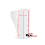 New! Red Grid Application Tape