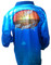 Livin the Dream Fishing Tournament Long Sleeved Polo Back Image