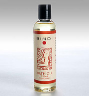 Bath Oil - Hina (Warming)