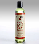 Bindi Herbal Hair Oil 4 Oz