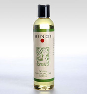 Kapha Balancing Massage Oil 4 Oz