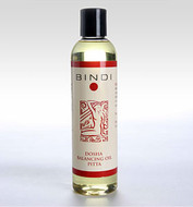 Pitta Balancing Massage Oil 4 Oz