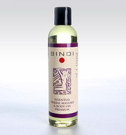 Premium Massage Oil 8 Oz