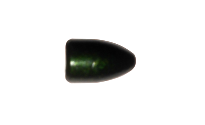 9mm 115 Gr. RN - 500 Ct.