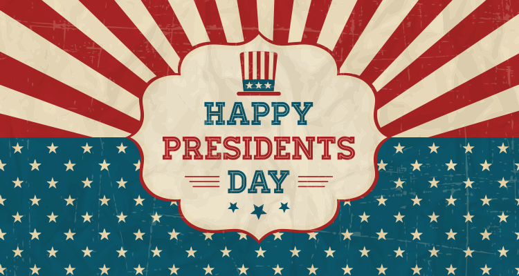 President's Day: Influence on our Flag