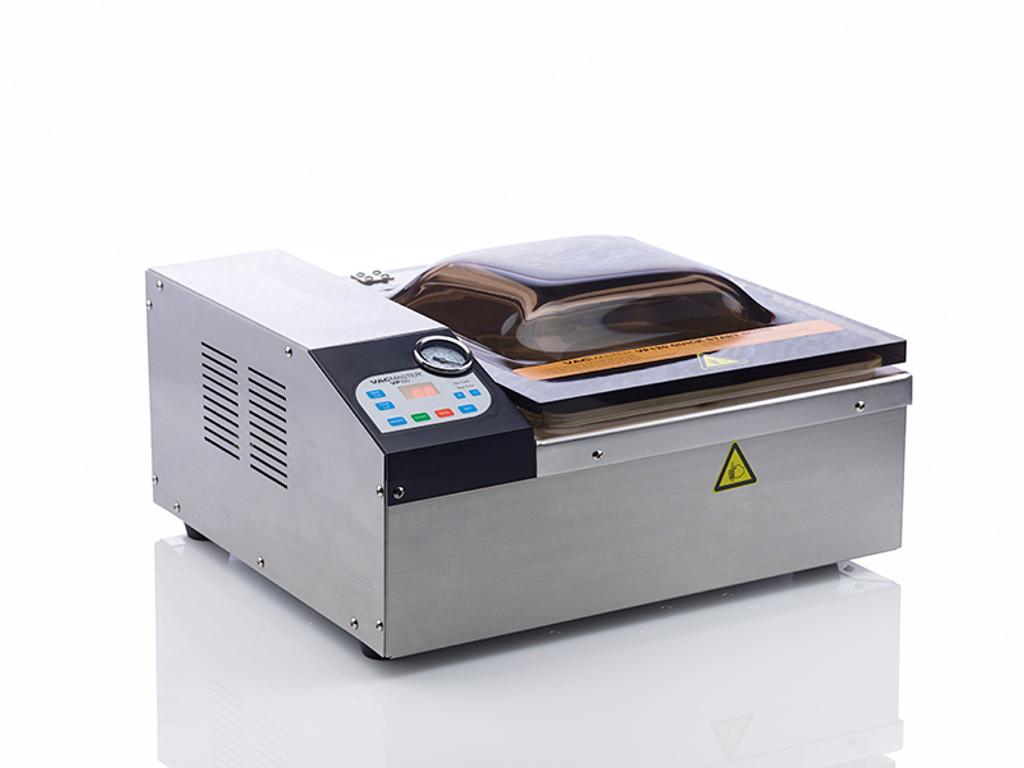VacMaster VP120 sous vide vacuum sealer for home use