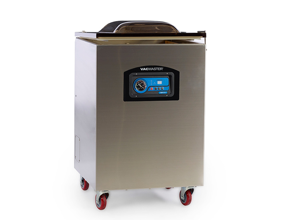 VacMaster VP540 commercial vacuum packaging chamber machine