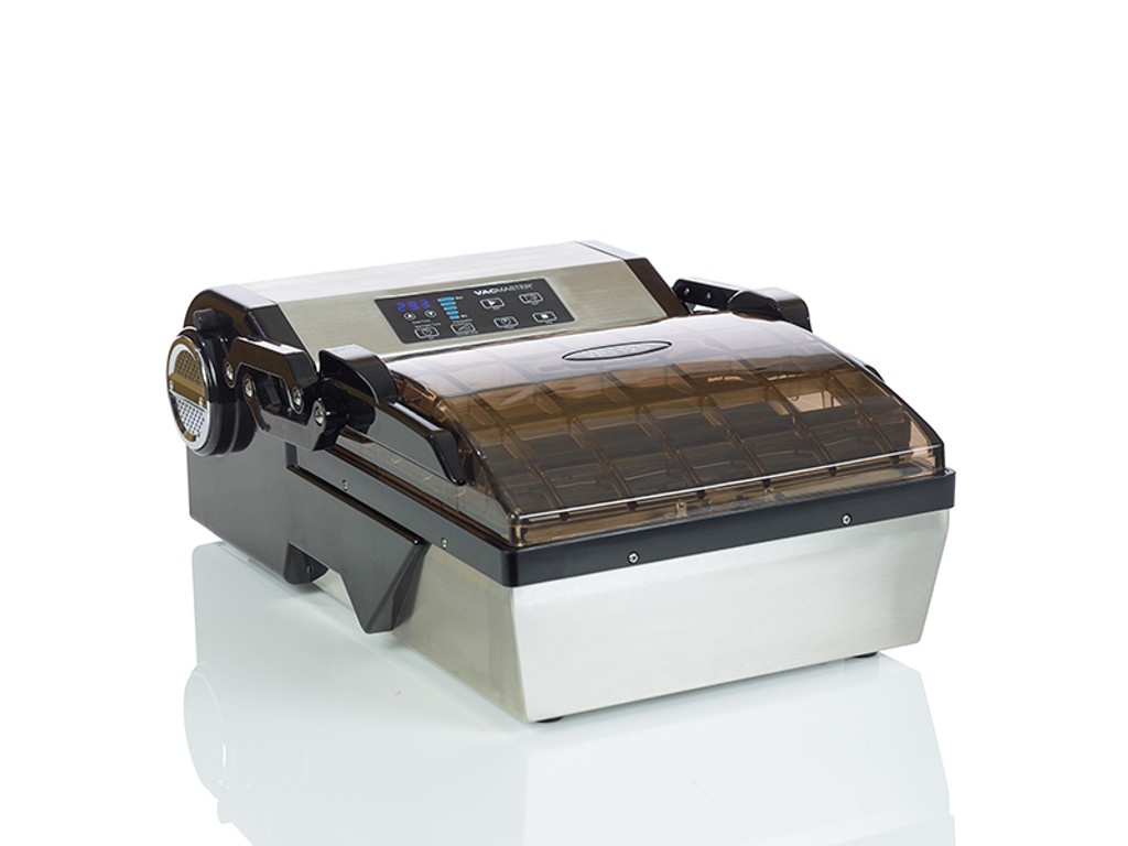 new and improved vp112s - Vacuum Sealers