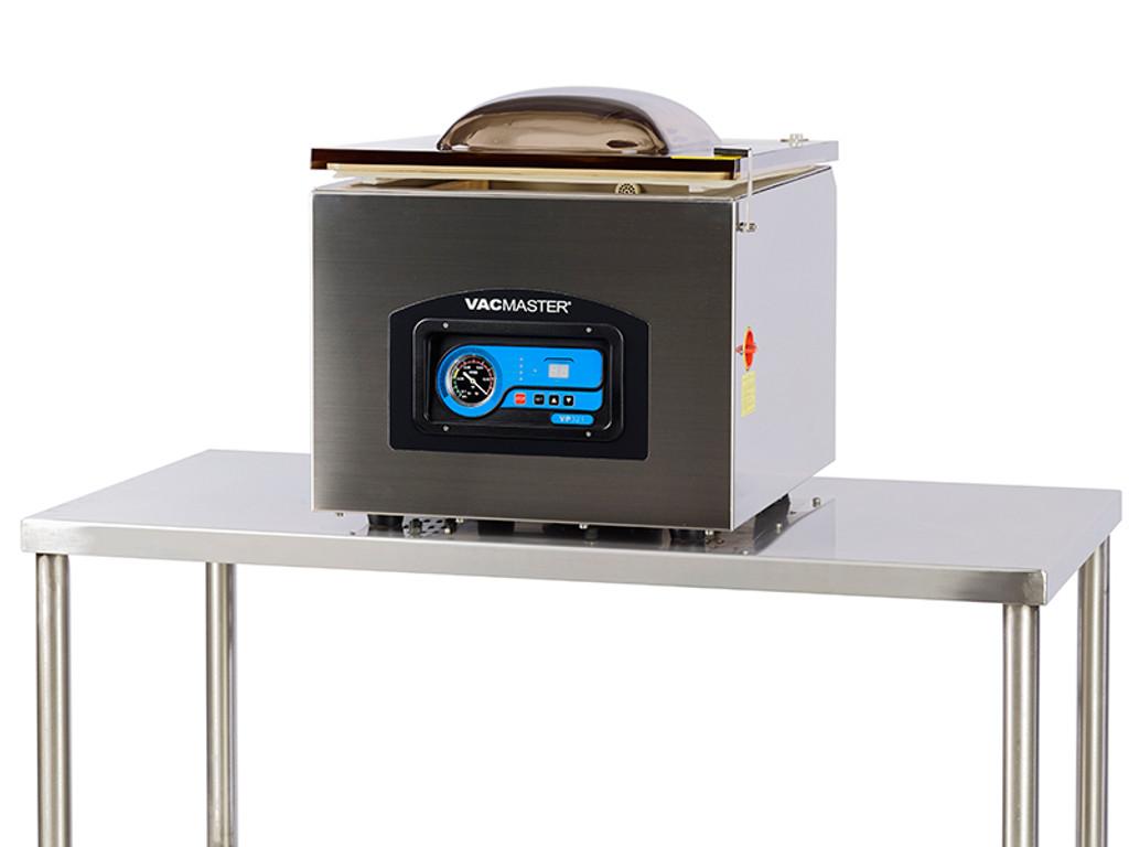 vp321 chamber vacuum sealer for countertop - Chamber Vacuum Sealer