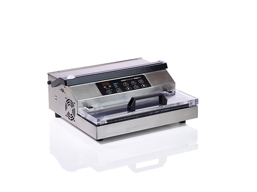 "VacMaster PRO350 Professional Vacuum Sealer - 12"" Seal Bar"