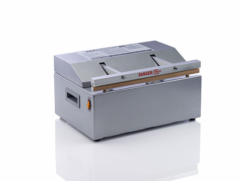 BS116 Table Top Impulse Heat Sealer