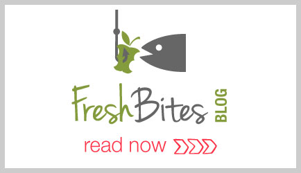 Fresh Bites Blog