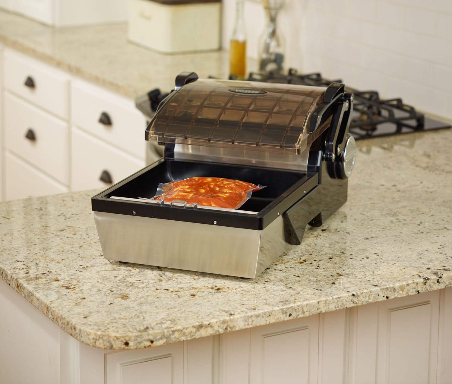 Best Home Food Vacuum Sealers Vacmaster