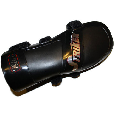 Striker Bowling Wrist Guard and Wrist Support - Top View