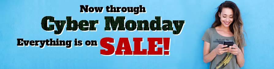 Oldschooltees Now thru Cyber Monday Sale