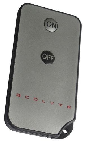 Acolyte Standard Remote Control