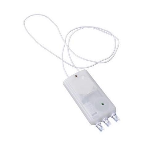 Battery Powered LED Light - 3 White LED Lights