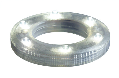 6 Inch Lyte Ring, 6 SMT Lights - Remote Control Capable