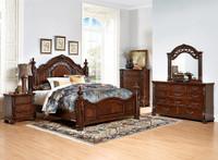 1814 Classic Bedroom Sets