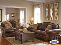 64605 Combo 13 Pcs. Mellwood Living Room