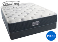 Open Seas Plush Beautyrest Silver