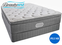 Paola Pillow Top Beautyrest Classic