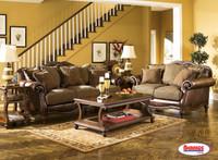 84303 Claremore Living Room