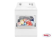 75984 Whirpool Dryer 7 cu. ft. Gas Blanca