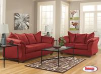 75001 Darcy Salsa Living Room