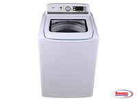 75105 Midea Washer 4.1 cu. ft. | White