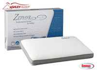 75597 Ashley | Zephir Refresh Pillow 5/0